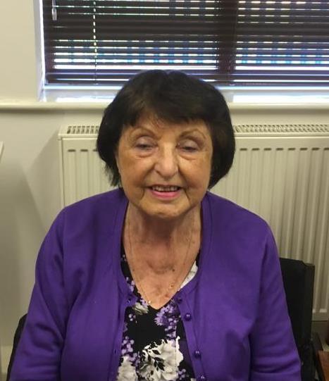 Patricia Seyboth