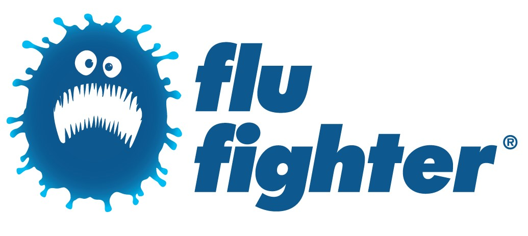 Flu fighter campaign virus