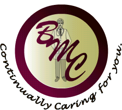 BMC Continually caring for you